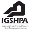 Winslow Pump and Well is Certified by the International Ground Source Heat Pump Association